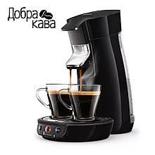 Кофемашина Philips Senseo Viva Café HD6563/60 (черная)