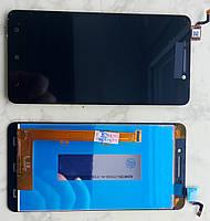 Lenovo A5000 дисплей LCD + тачскрін сенсор тестований
