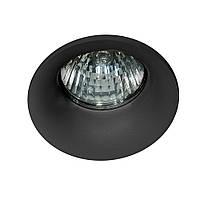 Світильник точковий Azzardo AZ1716 IVO (GM2100-BK)