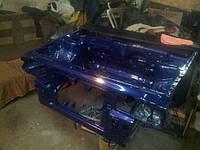 Кузов передняя часть ВАЗ 2108 2109 21099 2113 2114 2115 передок морда телевизор отл сост бу