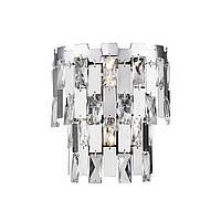 Настенный светильник Zuma Line W0480-02B-B5AC ANZIO