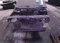 Кузов передняя часть ВАЗ 2108 2109 21099 2113 2114 2115 передок морда телевизор средн сост бу