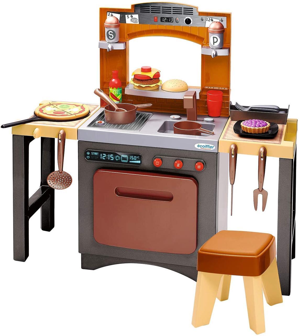 Игровой набор Пиццерия Ecoiffier 001693
