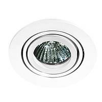 Світильник точковий Azzardo AZ0805 CARLO GM2102 WH