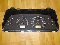Панель приборов 2115 ВАЗ 2108 2109 21099 2113 2114 щиток приборка 2 окошка в сборе на торпеду бу