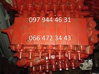 Гидрораспределитель ГА-34000 (4 секции)