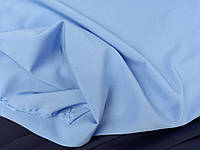 Ткань супер софт, цвет джинс
