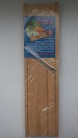 Дерев'яна терка для корейської моркви, фото 1