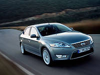 Брызговики оригинальные Ford Mondeo sd 2007-2015 (AVTM)