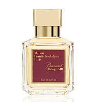 Оригинальный женский аромат Maison Francis Kurkdjian Baccarat Rouge 540 70ml