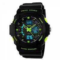 Часы Skmei 1061 Green
