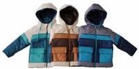 Курточка для мальчика демисезонная