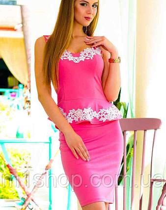 Яркий костюм | Сабина lzn, фото 2