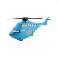 Дисней, Disney  Гель для душа пена для ванны Вертолёт Диноко Чоппер 250 мл