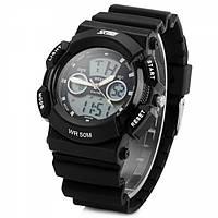 Часы Skmei 0895 Black