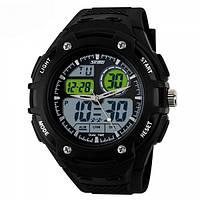 Часы Skmei 1018 Black