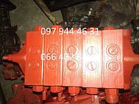 Гидрораспределитель ГА-34000 (5 секций)
