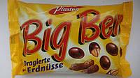 Big Ben арахис в молочно коричневом шоколаде 250 гр Германия
