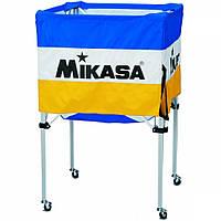 Манеж для мячей Mikasa
