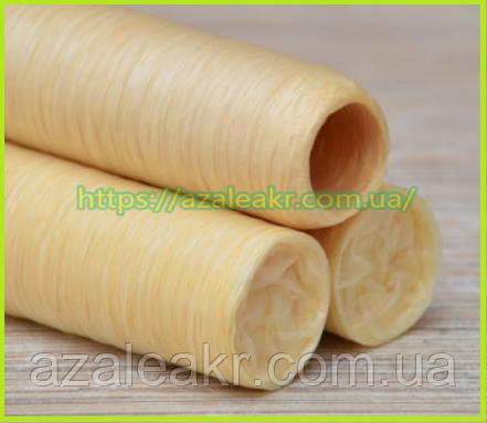 Коллагеновая оболочка 19 мм (15 метров ) 100% качество, фото 2