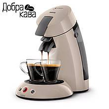 Кофемашина Philips Senseo hd7806/35 (бежевая)