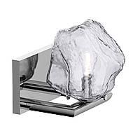 Настінний світильник Zuma Line W0488-01A-B5AC ROCK
