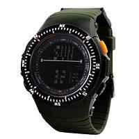 Часы Skmei 0989 Green