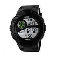 Часы Skmei 1027 Black