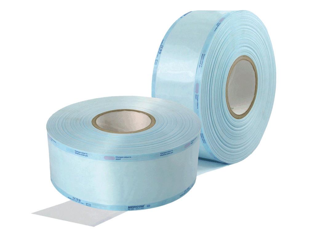 Рулоны для стерилизации Medicom® 100мм х 200м