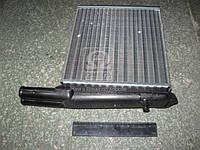 Радиатор отопителя на Приору 2170-2172,ВАЗ 2110-2112 после 2003 года (пр-во ДААЗ)
