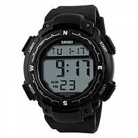 Часы Skmei 1067 Black
