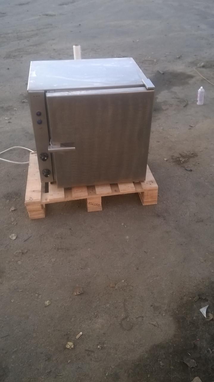 Шкаф жарочный ЭШЖ-0.5