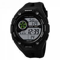 Часы Skmei 1075 Black