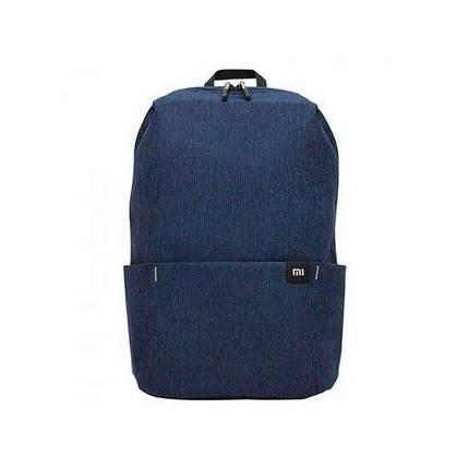 Рюкзак Xiaomi Mi Casual Daypack рюкзак для ноутбука рюкзак сяоми городской темно синий, фото 2