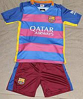 Форма футбольная fc Barcelona