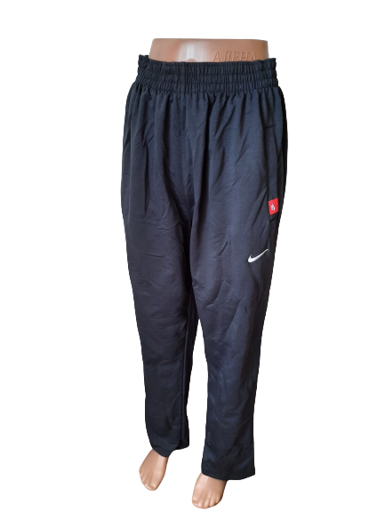 Спортивні штани чоловічі трикотажні прямі темно-сині, сірі,чорні р.54,56,58,60,62.Від 5шт по 135грн