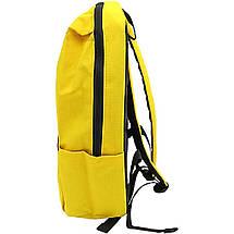 Рюкзак Xiaomi Mi Casual Daypack рюкзак для ноутбука рюкзак сяоми городской желтый, фото 2