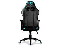 Крісло для геймерів Cougar Armor One Black/Sky Blue, фото 3