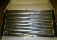 Радиатор охлаждения инжекторный ВАЗ 2108 2109 21099 2113 2114 2115 бу