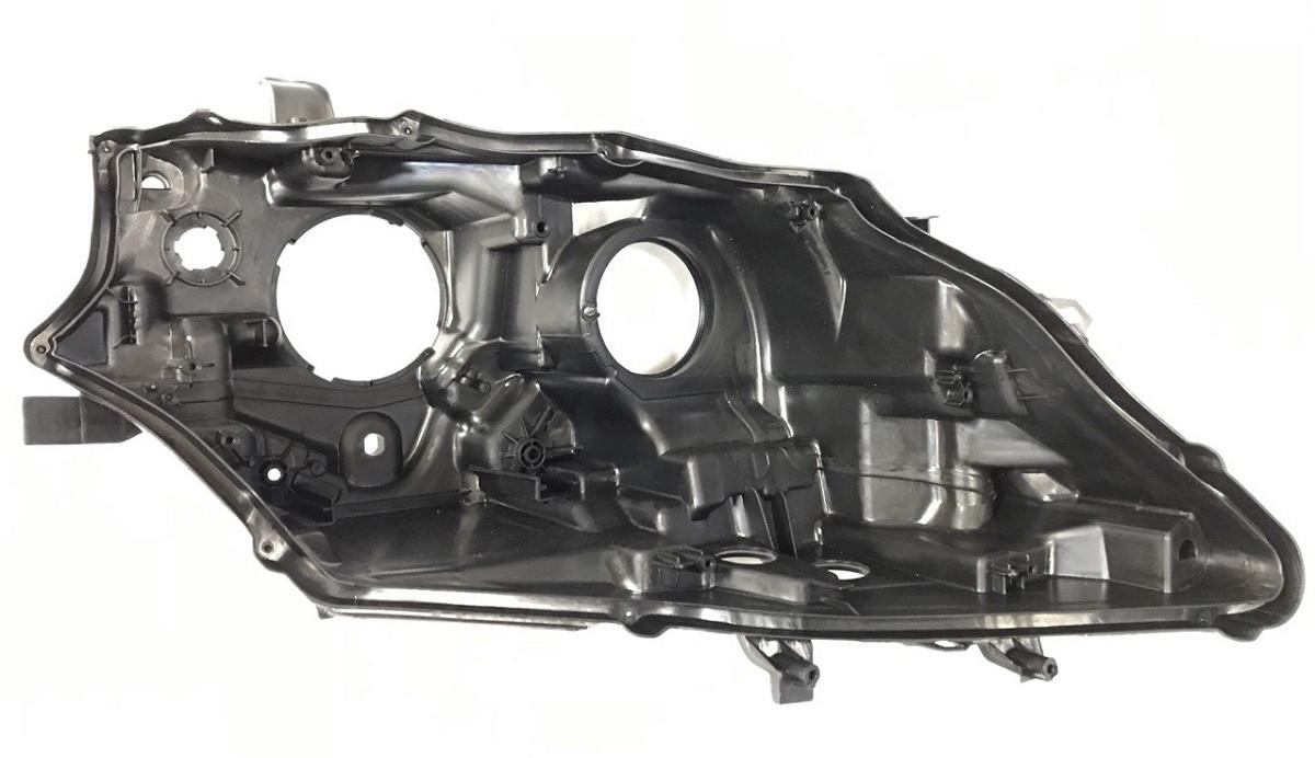 Корпус фари Lexus RX (AL10) 2012-2015 рестайлінг права сторона (пасажирська)