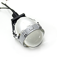 "Линзы BI-LED Lens Galaxy A9 2,5"" 6000K"