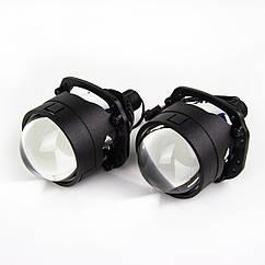 "Линзы BI-LED Lens Contrast L003 2,5"" 5500K"