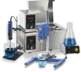 Лабораторное медицинское оборудование