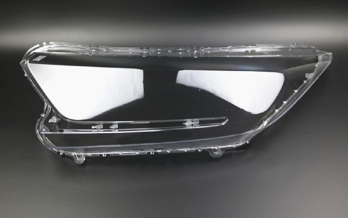 Пластиковое стекло фары Honda CR-V (RW) 2016-2020 левое (водительское)