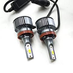 Лампы LED GALAXY  H11 Double Color 3000K/5000K