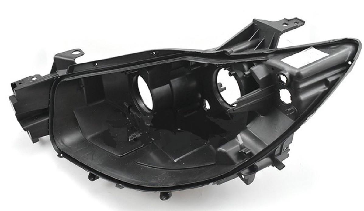 Корпус фари Mazda CX-5 (KE) 2011-2017 ліва сторона (водійські)