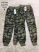 Спортивні штани для хлопчиків S&D, 134-164 рр. Артикул:CH6385
