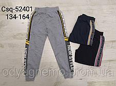 Спортивні штани для хлопчиків MR David, Артикул: CSQ52401 134-164 рр
