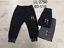 Спортивні штани для хлопчиків Sincere, 80-110 pp. Артикул: LL2750