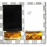 Дисплей Nokia E71 8K1201